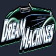 Dream Machine Artwork Added 06/05/08